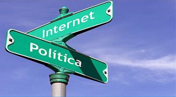 Peccato che la politica non abbia colto l'impetuosa forza di Internet