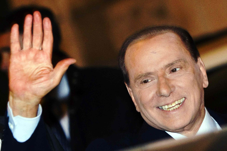 Berlusconi ineleggibile, sabato manifestazione a Roma