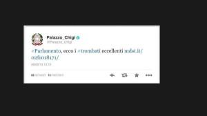 tweet_palazzo_chigi