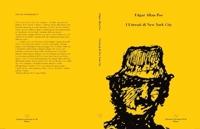 La lungimirante e acuta vis critica di E.A.Poe