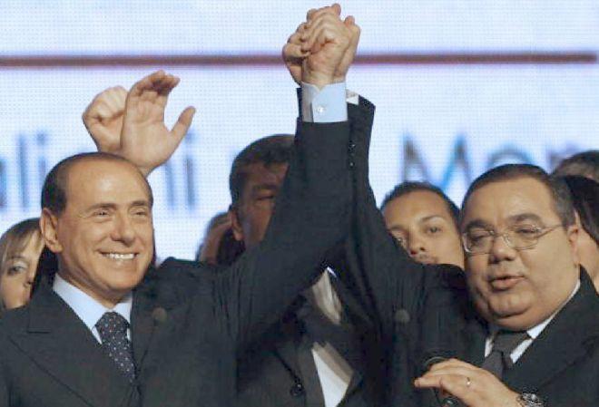 """L'affaire De Gregorio? L'articolo 67 """"salverà"""" Berlusconi"""