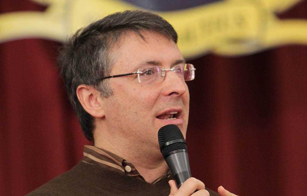 Legislazione antimafia, Raffaele Cantone in cattedra al Suor Orsola