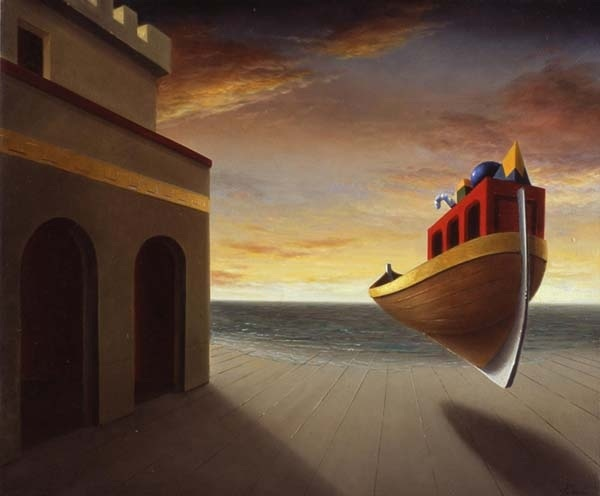 Finché la barca [non] va…