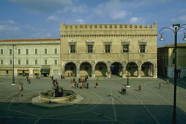 A Pesaro corso di Merchandising museale