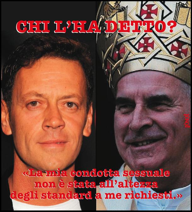 """Tante scuse, il """"programma"""" anti-molestie del Vaticano"""