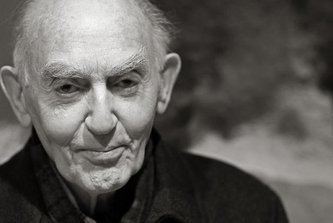 Domani il filosofo Aldo Masullo compie novant'anni