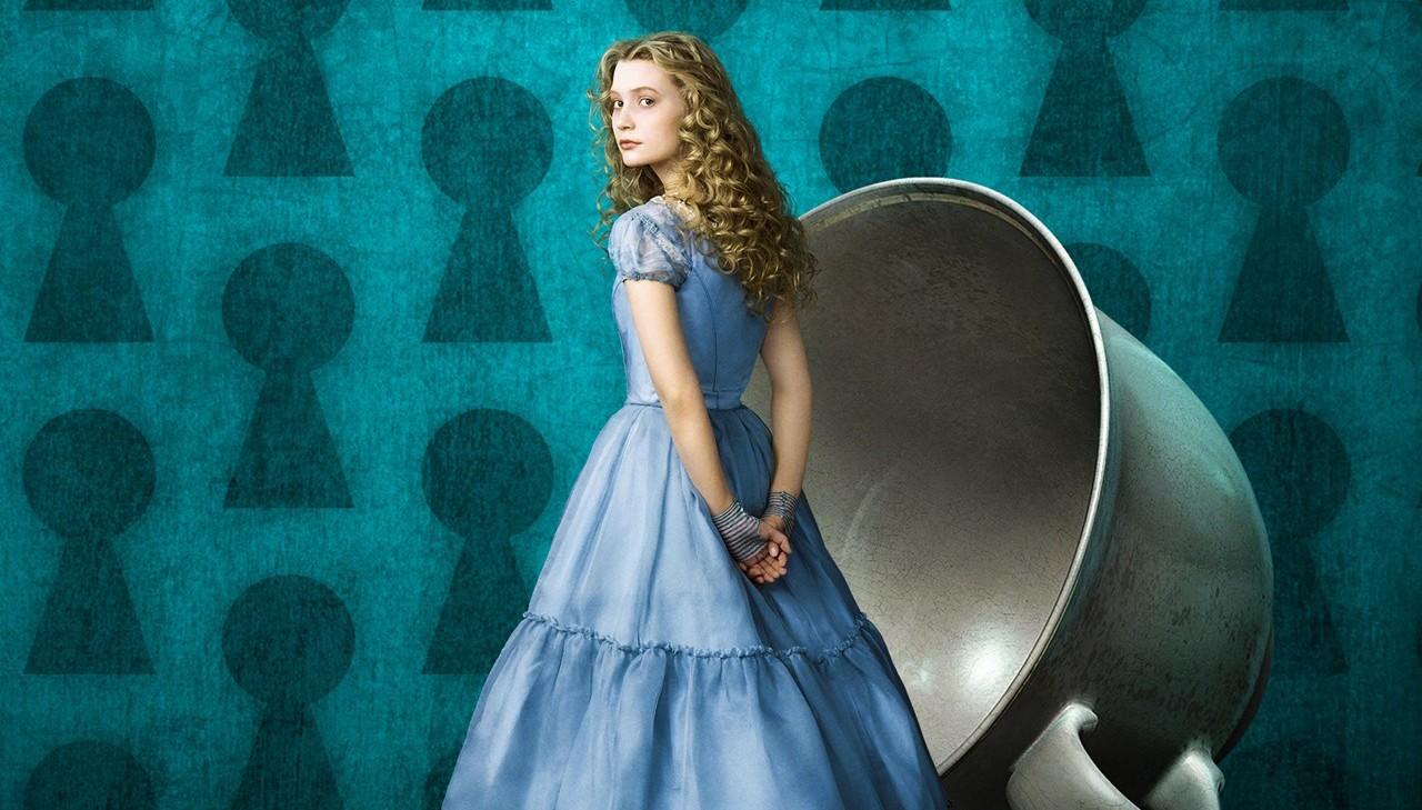 L'Italia delle meraviglie e lo stupore di Alice