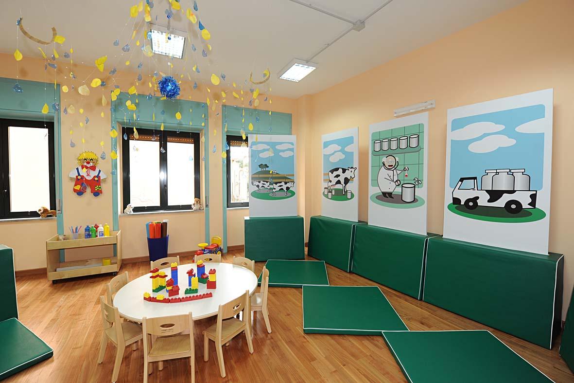A Salerno anche l'asilo comunale è per i raccomandati