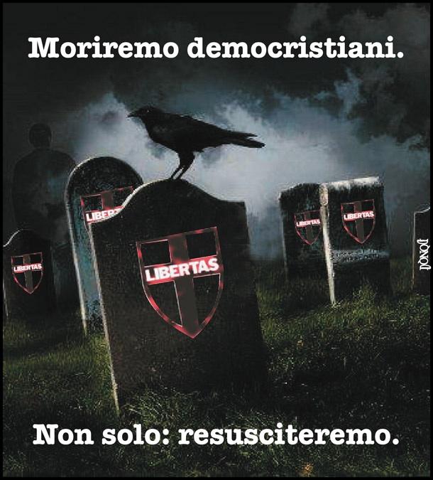 In Italia nulla si crea e nulla si distrugge