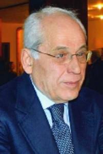 L'ex ministro Carmelo Conte