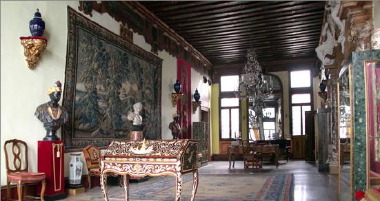 Macia: gli artisti selezionati dal Museo per la Mostra a Palazzo Merati