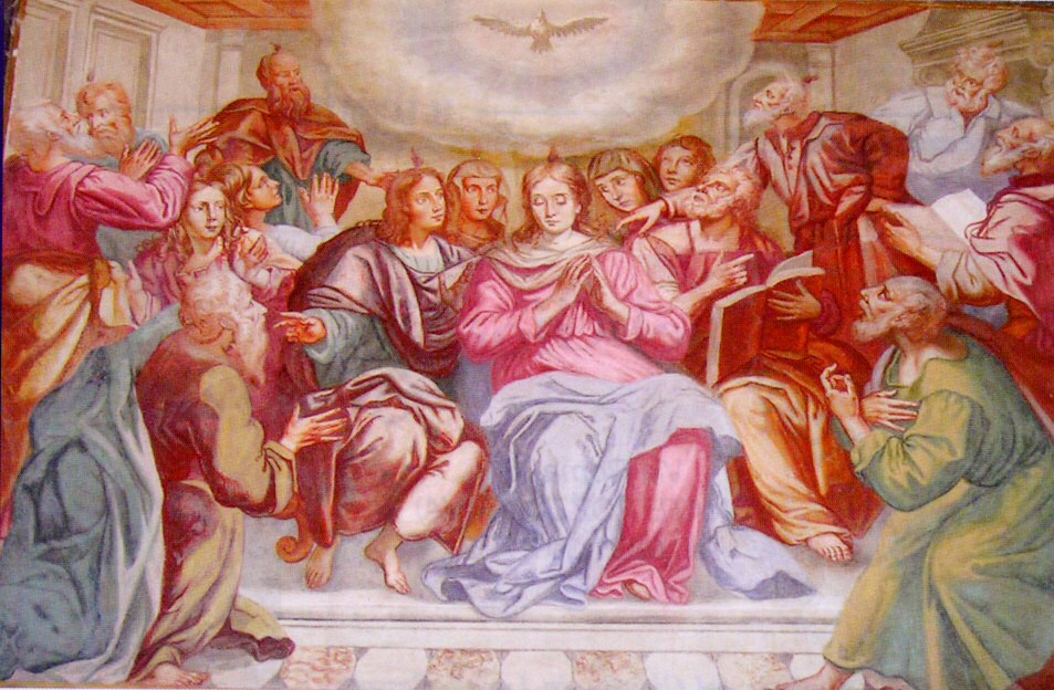 Pentecoste, è tra tutti noi (e ci illumina) lo Spirito che salva