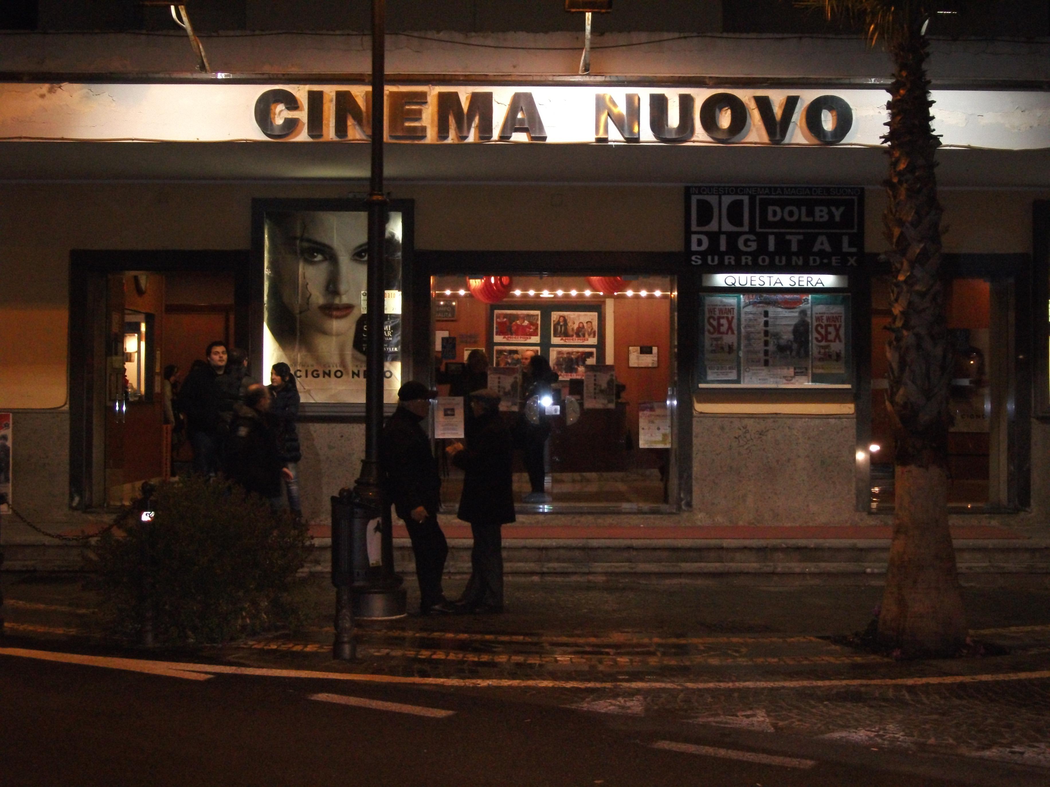 Chiuso il cinema intitolato ad Angelo Vassallo, che sfascio!