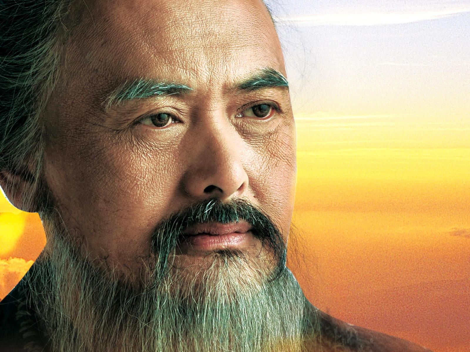 Altro che Jack Dorsey, il padre di Twitter è Confucio