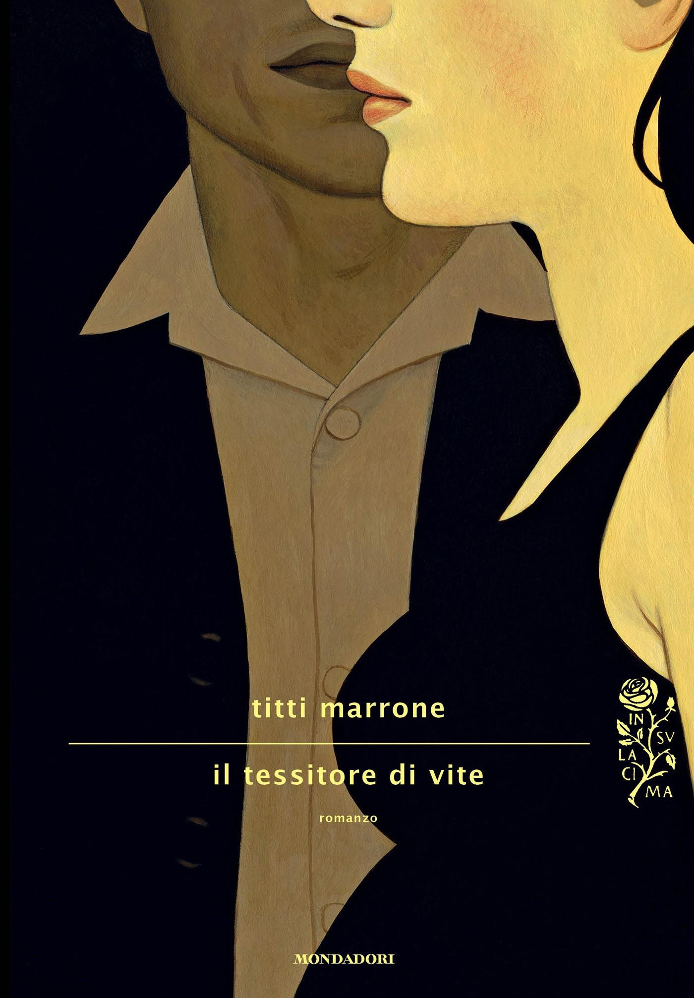 """Venerdì 17 la presentazione de """"Il tessitore di vite"""" di Titti Marrone"""
