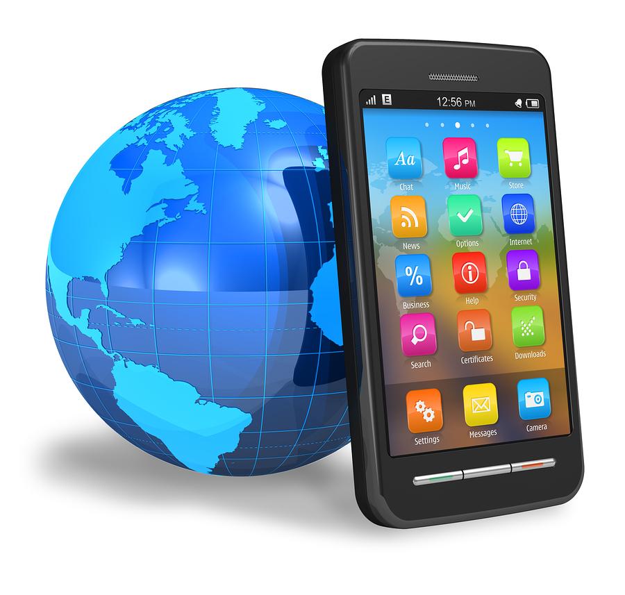 Lo smartphone? Sarà il mezzo per trovare lavoro