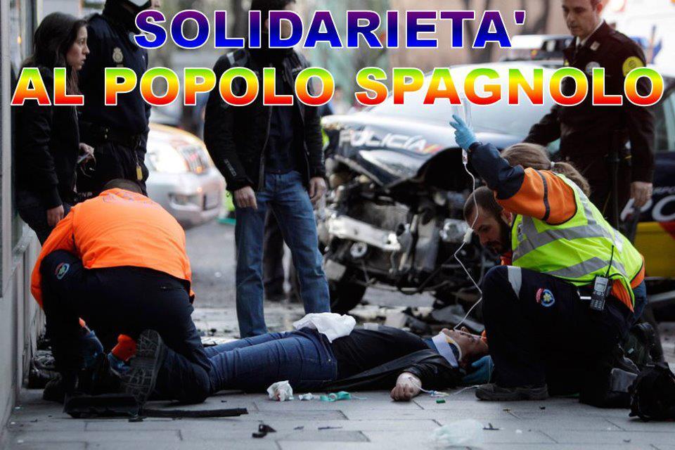 In Spagna manifesto di intellettuali di sinistra: usciamo dall'euro