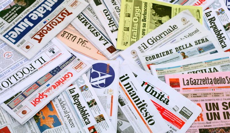 Nell'Alto Molise un paese senza più giornali (né Adsl)