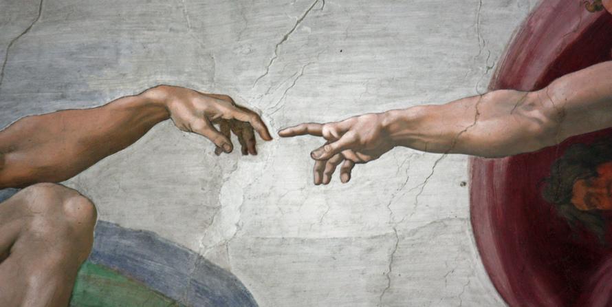 L'amicizia, l'amore, il perdono e la salvezza possibile per tutti