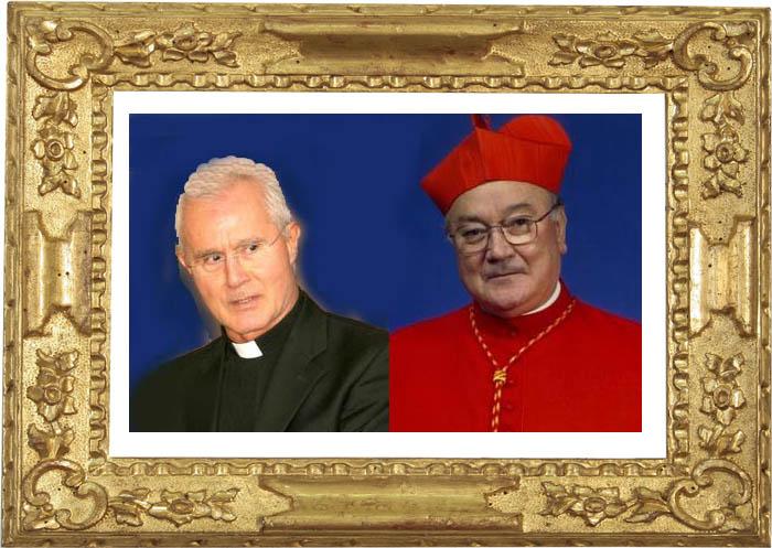 Monsignor Scarano, la palude Ior e i silenzi del cardinale Martino