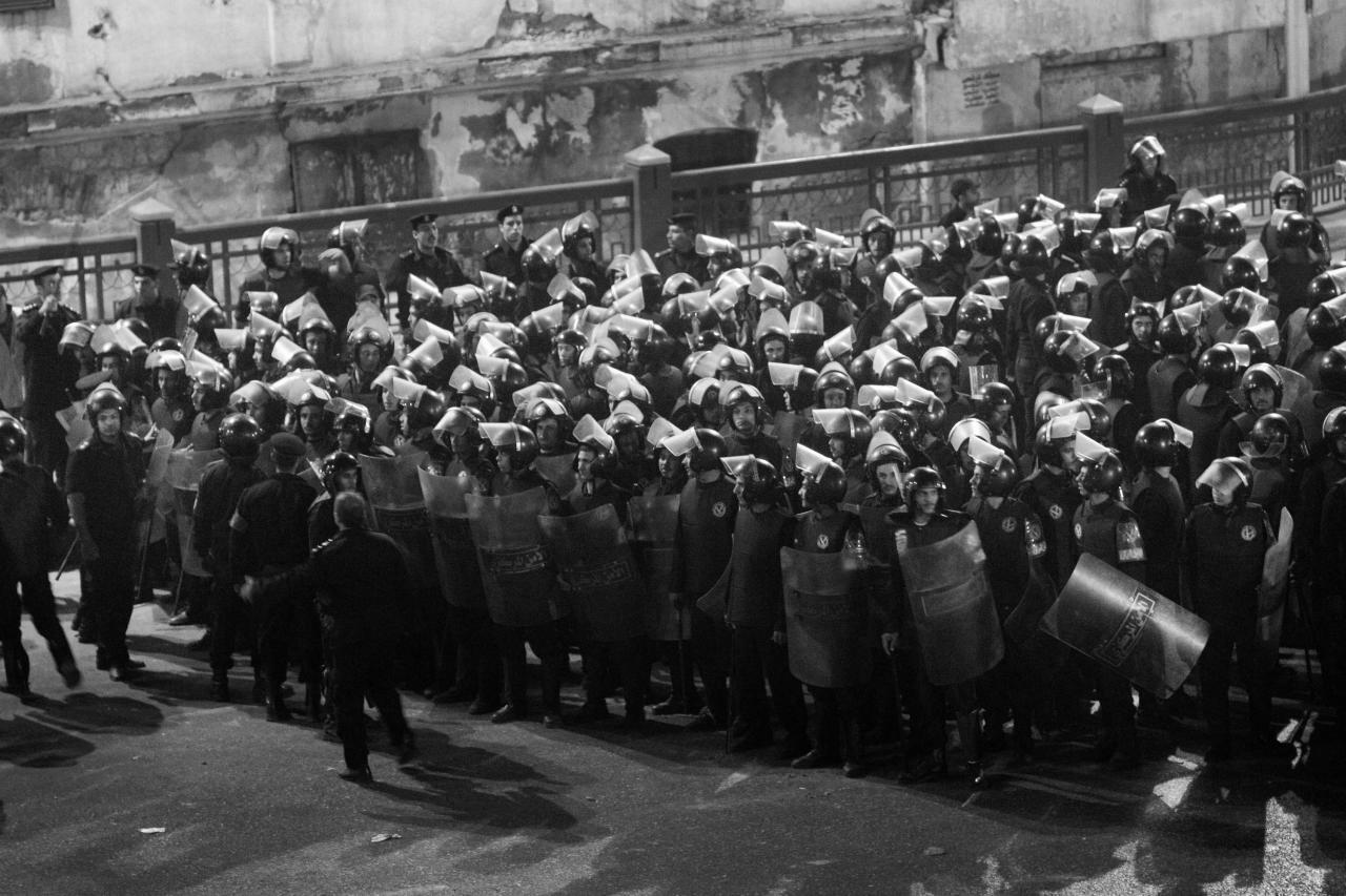 Egitto, i rivoluzionari non dimenticano le brutalità dei militari
