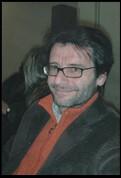 Il regista De Cristofaro