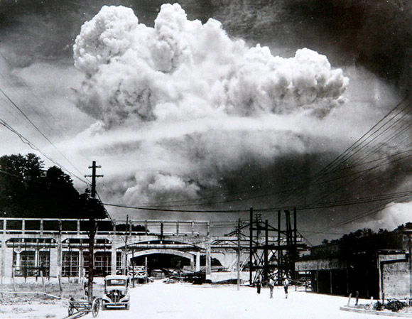 La ripetizione di Nagasaki