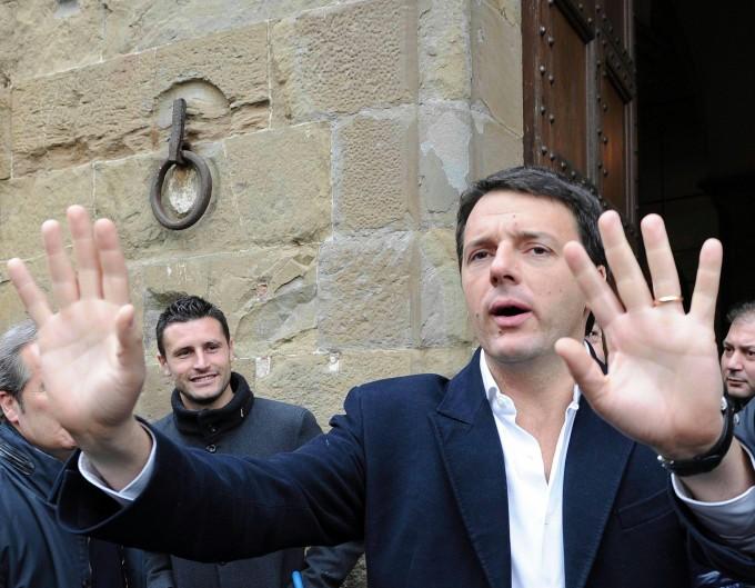Il partito nuovo di Cuperlo e il leaderismo di Renzi