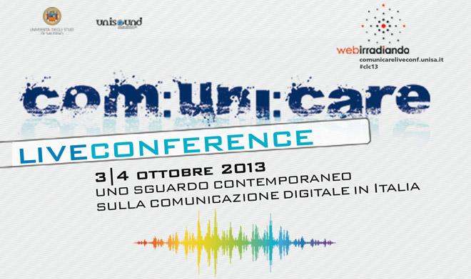 """All'Università di Salerno la comunicazione diventa """"cura"""""""