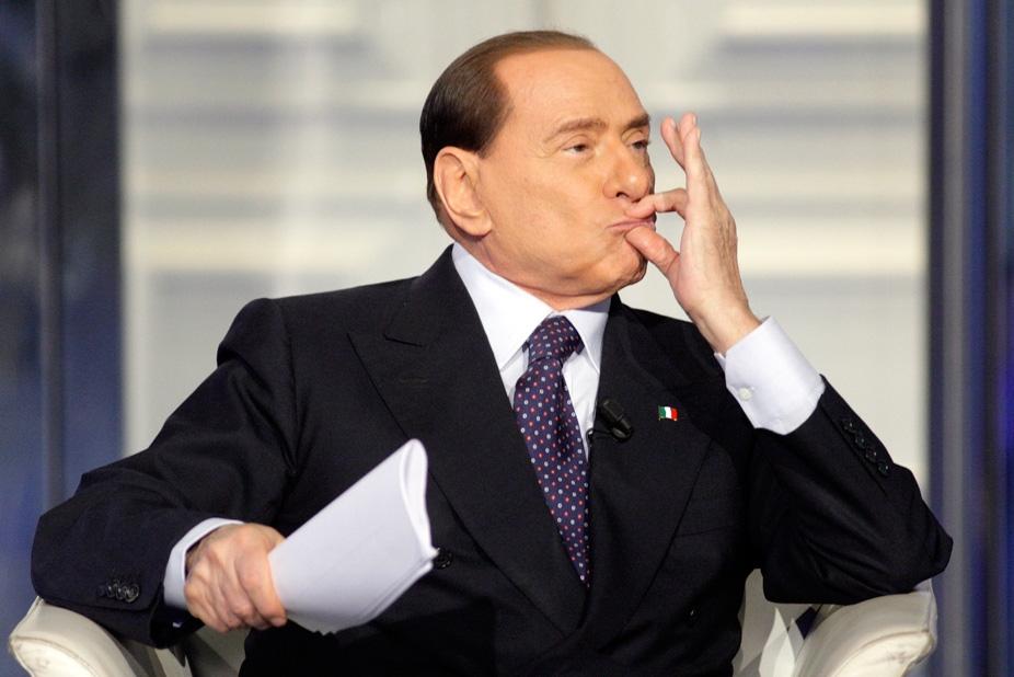 Scenari / Berlusconi ha alzato il tiro