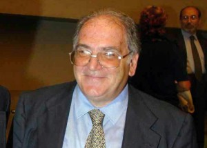 Il prof. Marco Savatore