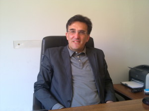 Landolfi, segretario Pd di Salerno