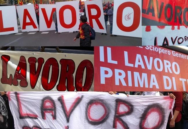 Nove milioni di italiani incastrati nella crisi, altro che ripresa