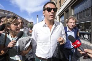 Renzi a Bari