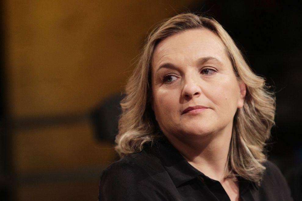 Laura Puppato: sarò la sentinella delle riforme