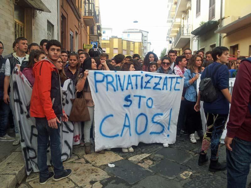 Privatizzazioni, la grande svendita. E le banche godranno