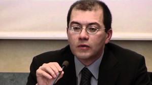 Il filosofo Massimo Adinolfi