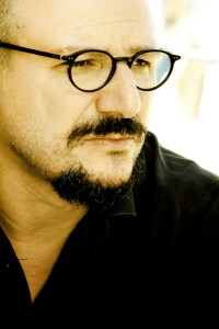 Il regista Antonio Latella