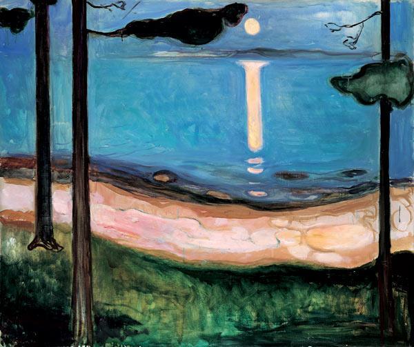 Frammenti poetici e veglie notturne