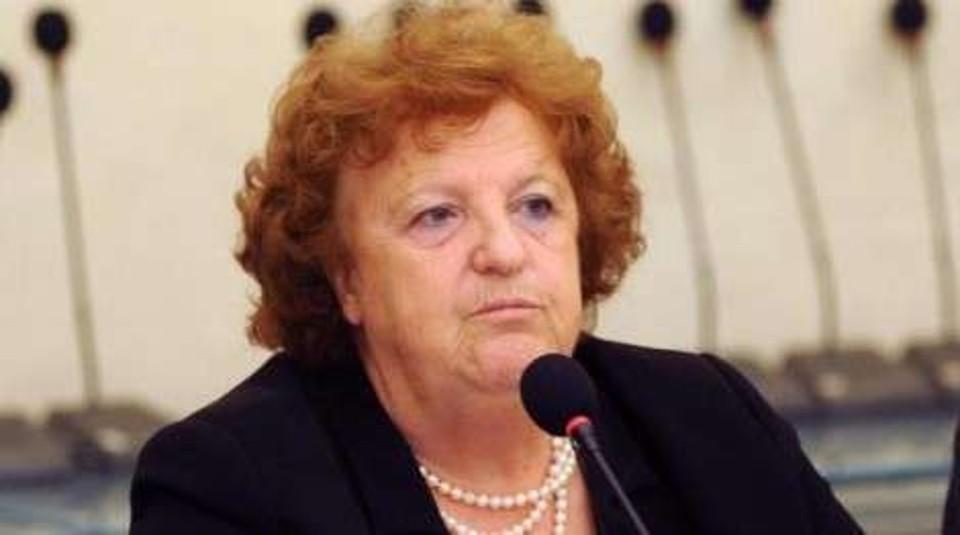 Cancellieri, un ministro indegno