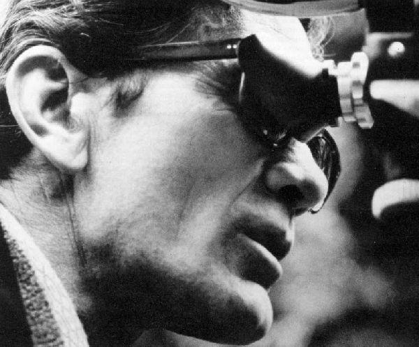 """Pier Paolo Pasolini: """"Per me è più facile scrivere che parlare"""""""