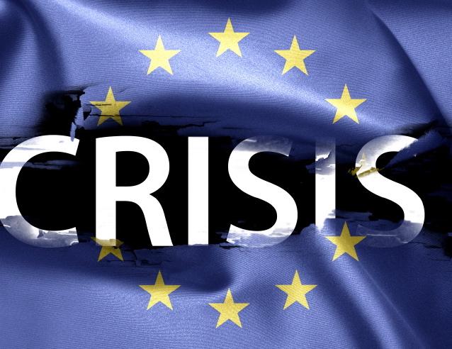 Ecco le ragioni finanziarie della crisi dell'euro