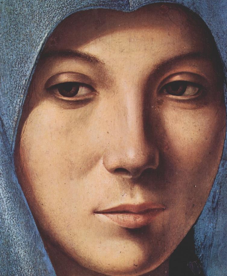 Con Maria incamminati verso la luce liberatrice