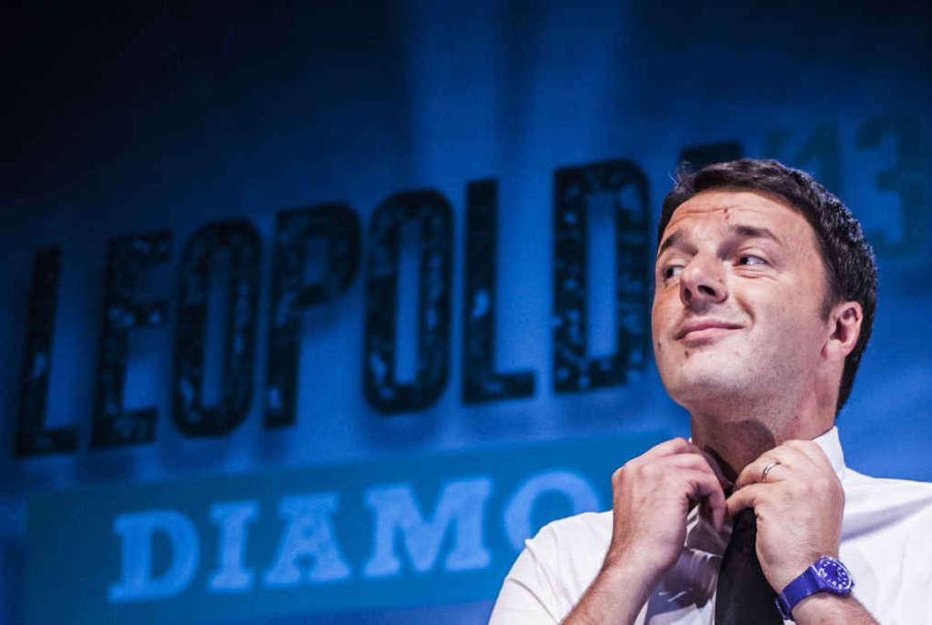 La vittoria di Renzi è il successo della cittadinanza diffusa