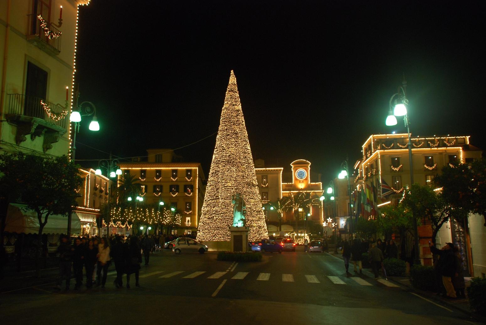 Vacanze di Natale / 1