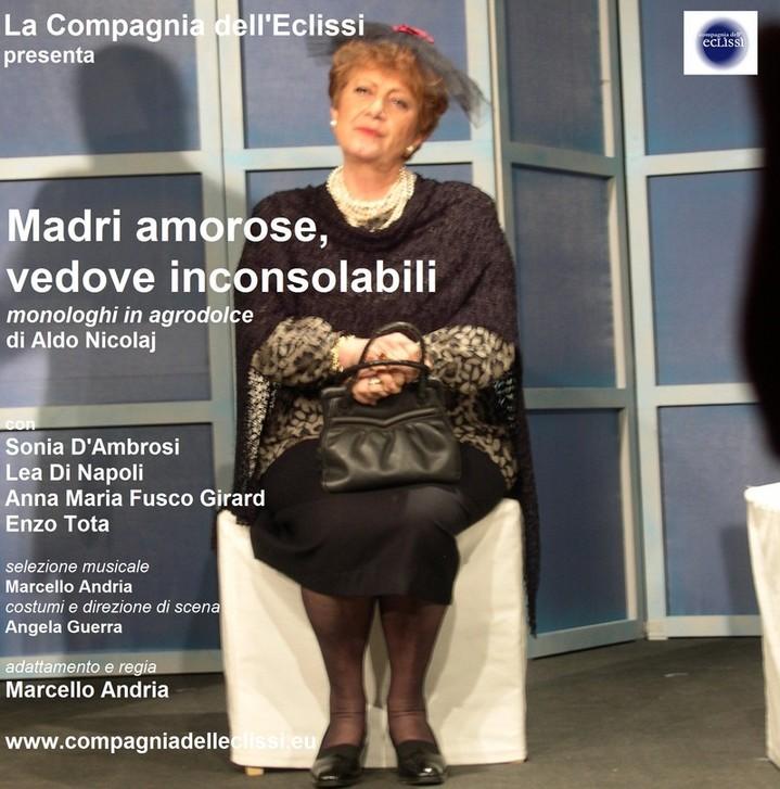 Ultime repliche al Teatro Genovesi di Salerno