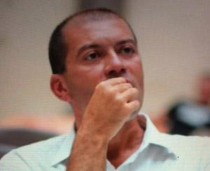 L'editorialista del Mattino Massimo Adinolfi
