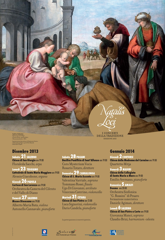 Natalis loci, gli ultimi due grandi concerti delle festività