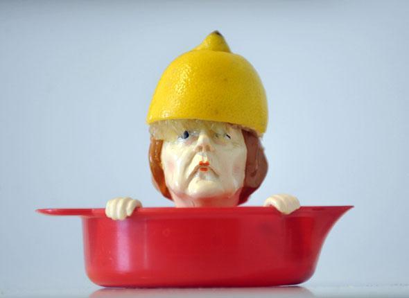Tasse&Imposte a Salerno / Il tempo dei limoni (spremuti)
