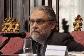 IL costituzionalista Pietro Ciarlo